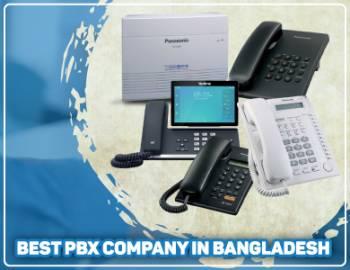 Best PBX Company In Bangladesh