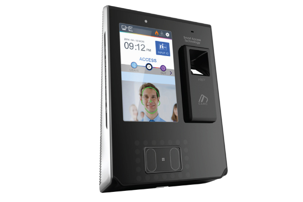 VIRDI AC-7000 Face And Fingerprint  T&A And Access Control