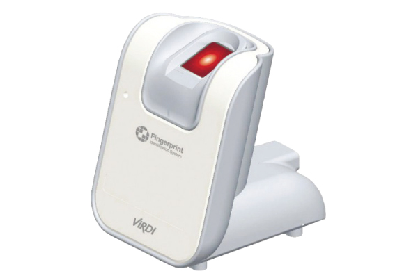 VIRDI USB Card/Fingerprint PC Enrolment Device
