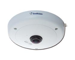GeoVision GV-FE2301 2MP H.264 WDR Fisheye IP Camera