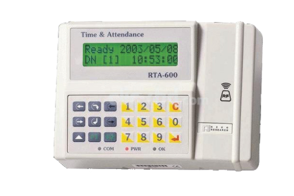RTA-600