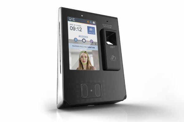 VIRDI AC-7000 Face/ Fingerprint T&A And Access Control