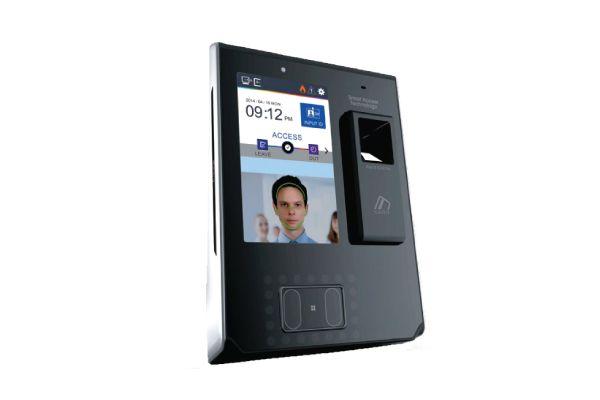 NITGEN eNBioAccess-T9 Face/Fingerprint T&A And Access Control
