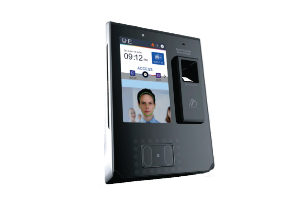 NITGEN eNBioAccess-T9 Face Detection T&A And  Access Control