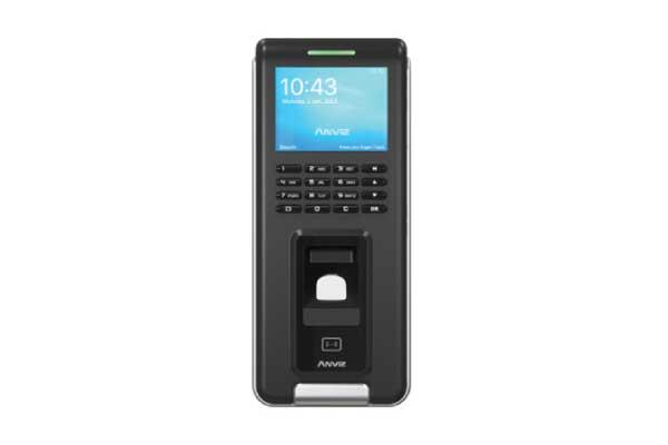 ANVIZ T60 Pro POE Fingerprint T&A And Access Control