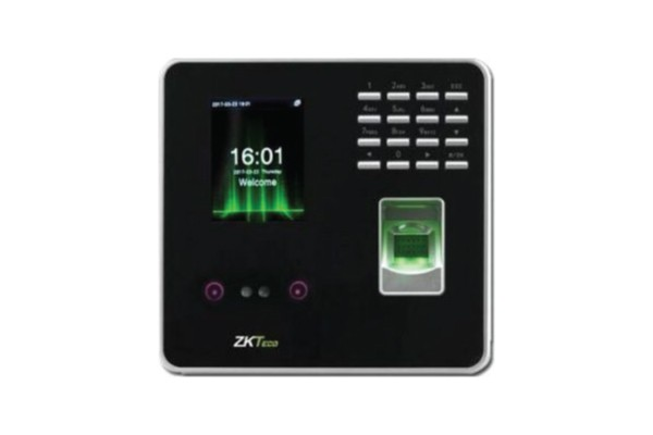 ZKTeco MB20 Multi-Biometric T&A And Access Control