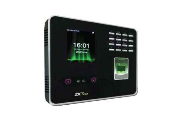 ZKTeco MB20 Price In Bangladesh | Multi-BiometricT&A and Access Control Terminal