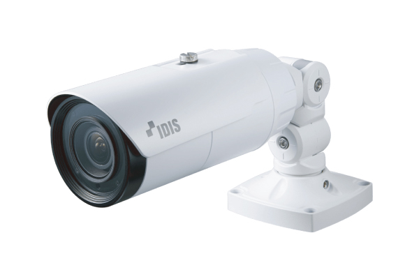 IDIS DC-T3533HRX 5MP IR Bullet Camera with Heater