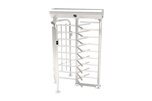 ZKTeco FHT2311  Full Height Turnstile with RFID Access Control