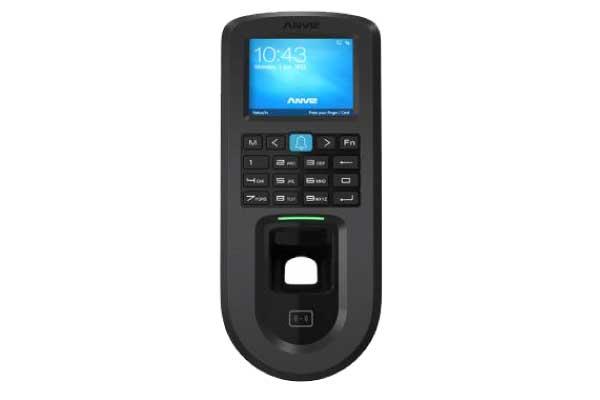 ANVIZ VF30 Pro Fingerprint/Card T&A And Access Control